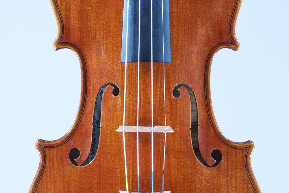 Steven Copes | Violin
